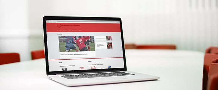 Zukunft SVG - Fußballverein im Saarland