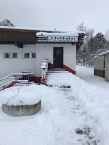 Trainingsauftakt beim SV Göttelborn - Fußballverein im Saarland