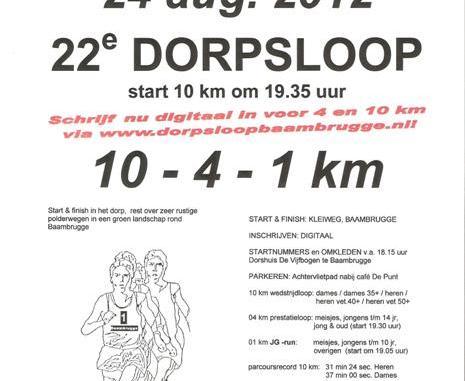 dorpsloop baambrugge2012 001