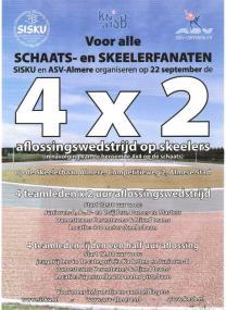 4x2 sisku asv Almere 001