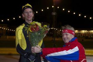 winnaar Kees Hooft