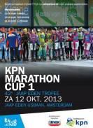 KPN marathoncup 1