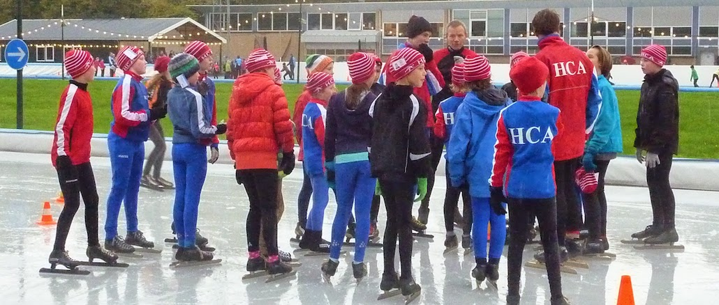 2e schaatsles jeugdschaatsen okt13-2