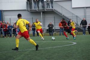 Germania Windeck - SV Lohmar