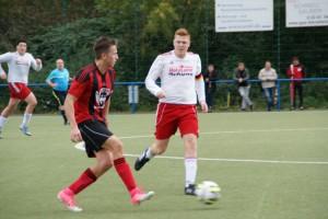 SV Lohmar III - TSV Wolsdorf III-2