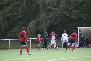 GKSC Hürth - SV Lohmar