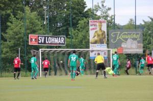 SV Lohmar II - Bad Honnef