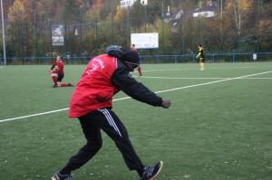 SV Lohmar II - 1.FC Spich
