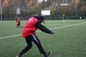 SV Lohmar II - 1. FC Spich