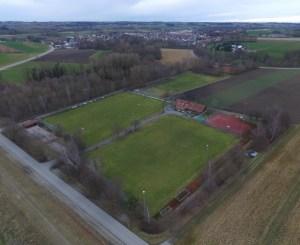 Sportanlage Rohrmühle