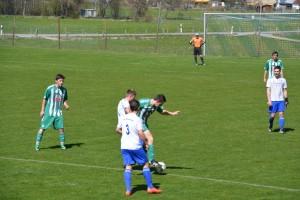 VFL Denk2 - SVW (2)
