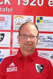 Ulf Backhaus