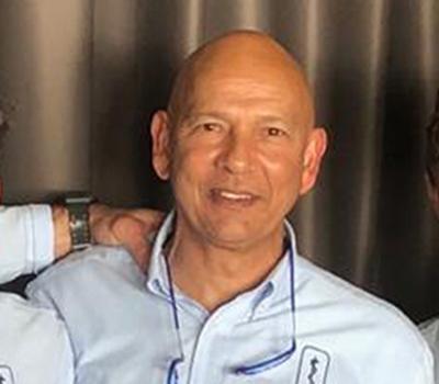 Dr. Fernando Vaz