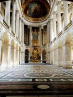 Versailles Palace France