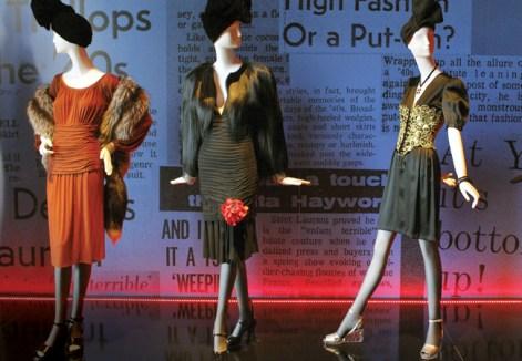 YSL paris scandal exhibition