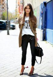 graphic tee fashion stylish