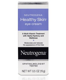 Neutrogena Healthy Skin Eye Cream