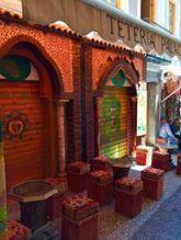 Alcaiceria Arab Markets Granada