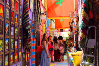 What to Do and See in Fez_Fes_Morocco_Travel Guide_48 hours in Fes_Where to go_2 day_itinerary