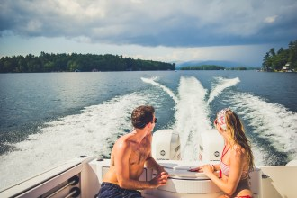 Lake Winnipesaukee_New Hampshire_Travel Guide_What to do_What to See_kiini_bikini_fit_girl_photography_fashion blogger_travel blogger_boat_storm_romantic_escape_free_vintage_the notebook_photography