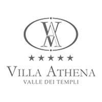 SVADORE + Villa Athena