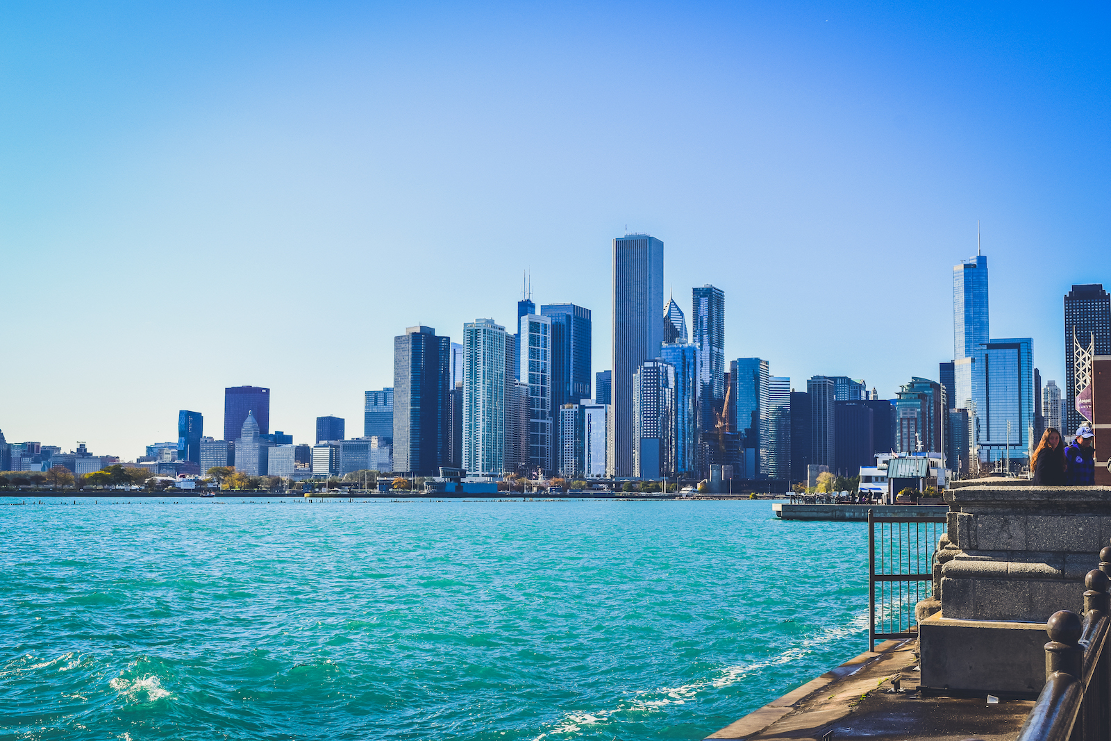 A First Timers Weekend City Guide to Chicago Navy Pier Travel guide to chicago illinois blog what to do what to see where to go 3 days-100