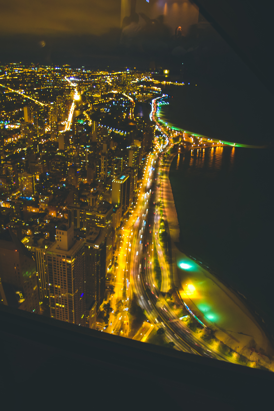 A First Timers Weekend City Guide to Chicago John Hancock Center Signature Lounge at 96th Travel guide to chicago illinois blog what to do what to see where to go 3 days-100