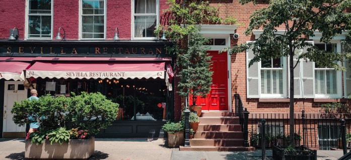 8 Things To Do In West Village New York Svadore