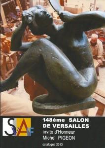 SVAIF - 148 ème Salon de Versailles