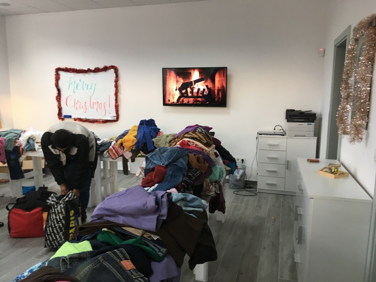 """Studentska organizacija """"Svaki student Mostar"""" je humanitarnim projektom na kraju 2016 pomogla 28 porodica"""