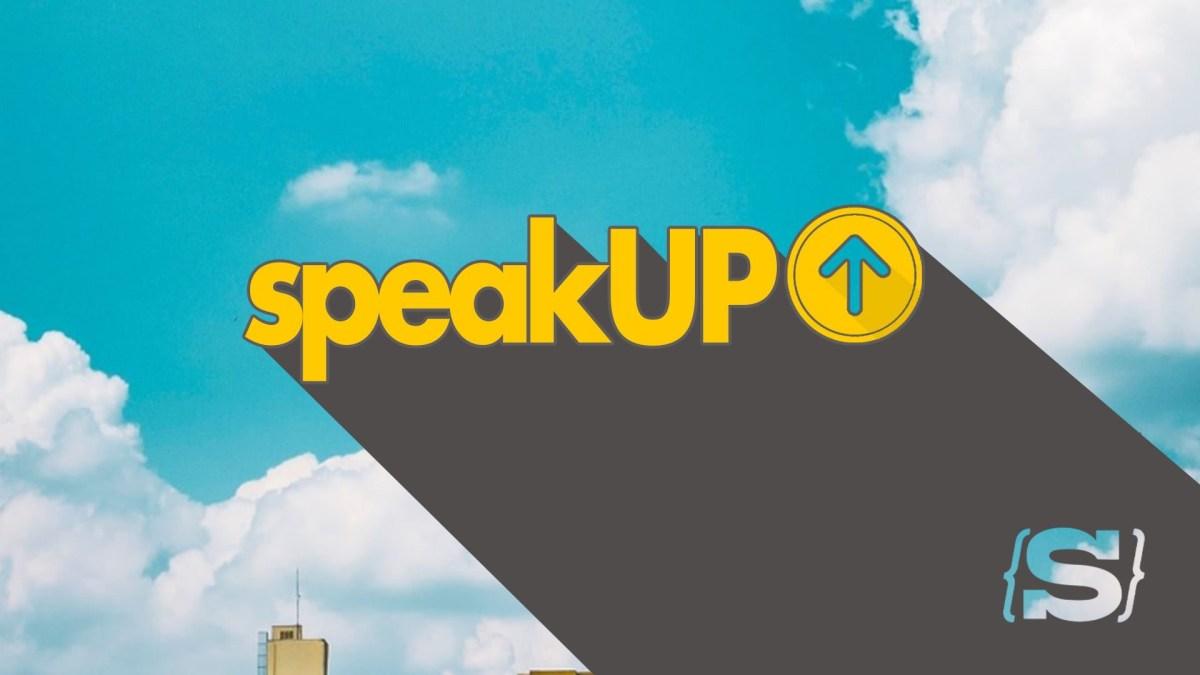 """""""SpeakUP"""" radionice engleskog jezika za studente i tinejdžere, Octobar/Listopad 28,29,30 19-21 sati"""
