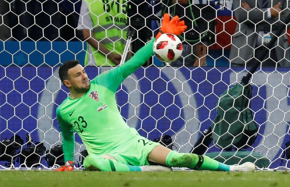 World Cup - Quarter Final - Russia vs Croatia   Autor: Kai Pfaffenbach/REUTERS/PIXSELL/REUTERS/PIXSELL