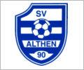 Wappen SV Althen 90 e.V.