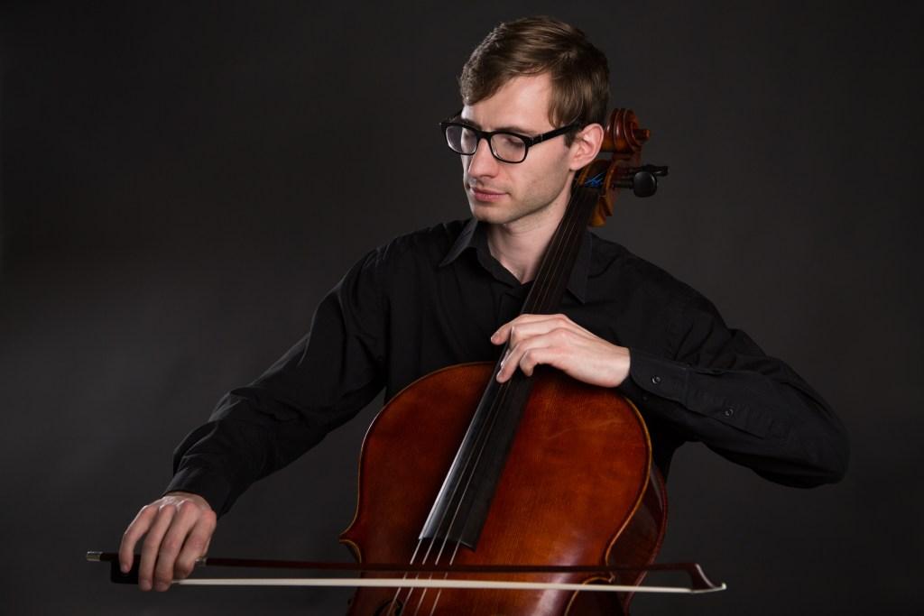 concerten Sebastiaan van den Bergh