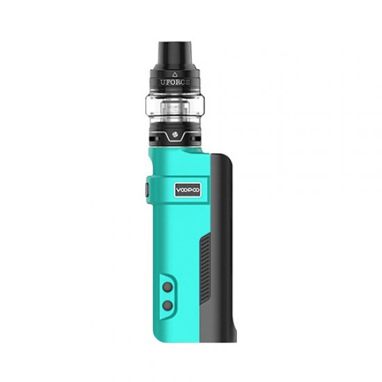 Voopoo REX 80W TC Kit con UForce Tank 5ml  Svapo Store