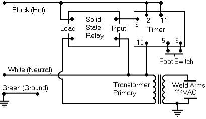 lincoln 225 arc welder wiring diagram directv whole home dvr setup malá bodovka pro modeláře.