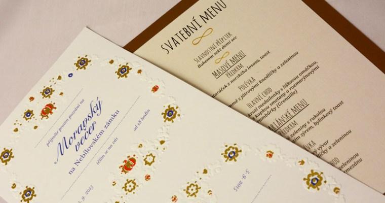 Tipy na svatební dekorace, které by na svatbě neměly chybět