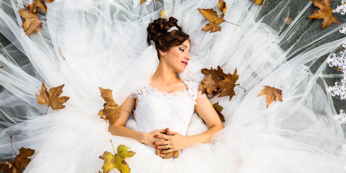 Podzimní svatby