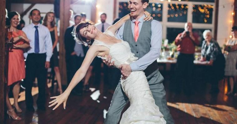 50 tipů ařada rad pro výběr nejoblíbenější písně pro novomanželský tanec 2020