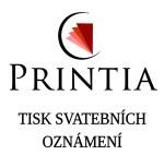 Svatební oznámení Printia