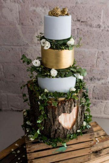 svatba dřevo 15