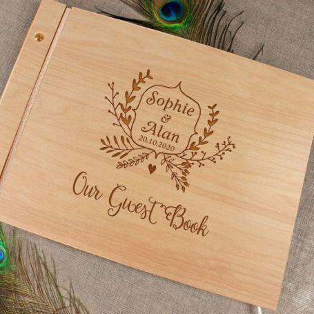 svatba dřevo 33