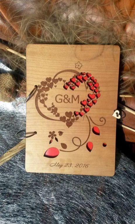 svatba dřevo 35
