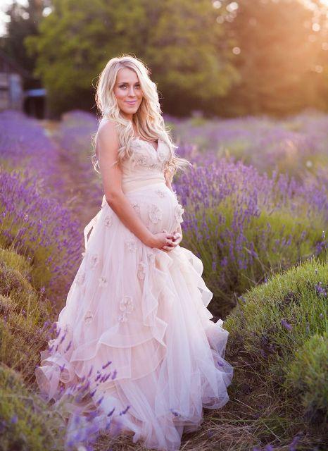těhotná 2