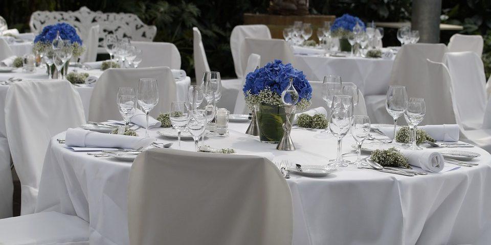 Svatební hostina aneb co si dát krom svíčkové?