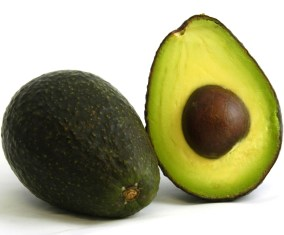 AVOCADO-hass