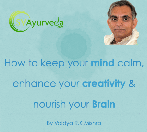 SVA Cafe #13: How to keep your mind calm, enhance your creativity and nourish your brain-337