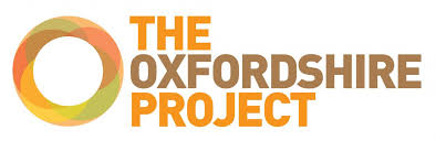 The Oxfordshire Project Logo