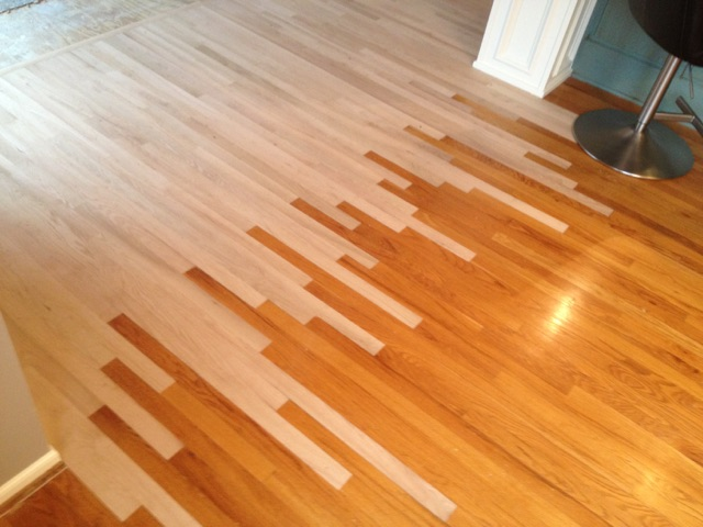Wood Floor FAQs Whats The Difference Between a LaceIn