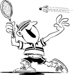 Badminton – Thursday Nights